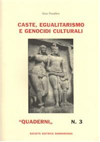 casteegualitarismo