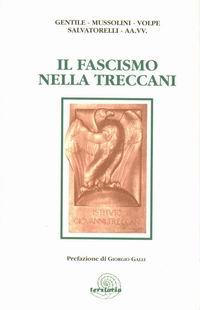 fascismonellatreccani