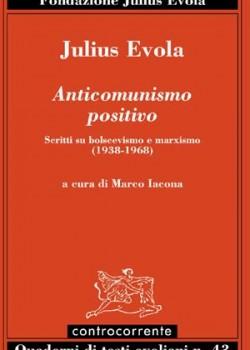 Evola-Anticomunismo