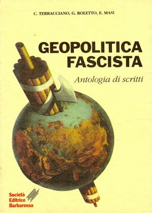 geopolitica fascista