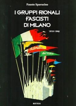 gruppi rionali fascisti