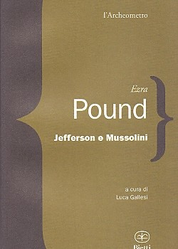 jefferson e mussolini pound