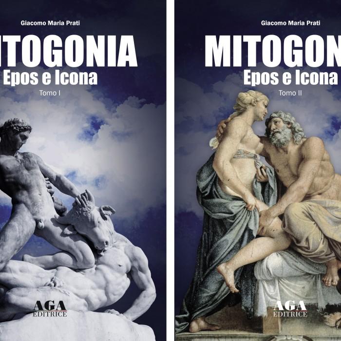 COPERTINA MITOGONIA TOMO II