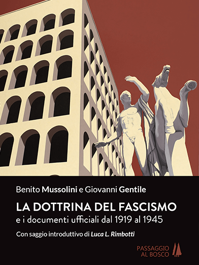 la-dottrina-del-fascismo